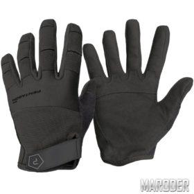 Тактические перчатки Mongoose Black. Pentagon