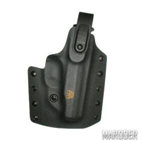 Кобура с автоматической кнопкой фиксации RANGER для пистолета ПМ. ATA Gear