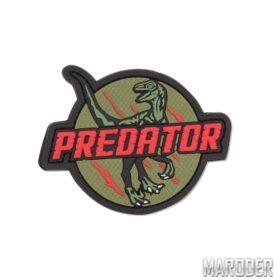 Морал патч Predator. 101 Inc.