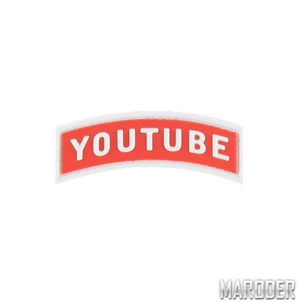 Морал патч Youtube