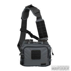 Сумка для скрытого ношения оружия 2-Banger Bag Double Tap
