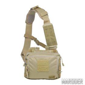 Сумка для скрытого ношения оружия 2-Banger Bag Sandstone