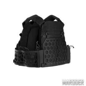 Чехол для бронежилета All Mission Plate Carrier Black. 5.11 Tactical