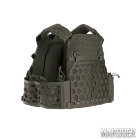 Чехол для бронежилета All Mission Plate Carrier Ranger Green. 5.11 Tactical