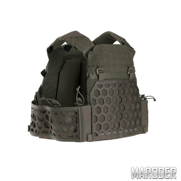 Чехол для бронежилета All Mission Plate Carrier Ranger Green. 5.11 Tactical