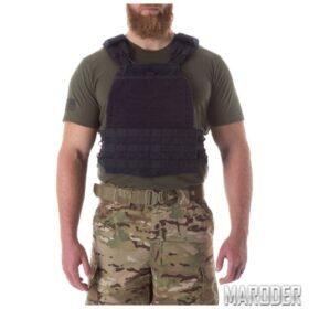 Чехол для бронежилета TacTec Plate Carrier Dark Navy. 5.11 Tactical