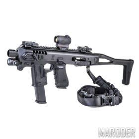 Конверсионный тактический комплект CAA Micro-RONI для Glock 19/23/32