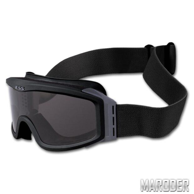 Баллистическая защитная маска ESS Profile NVG Black