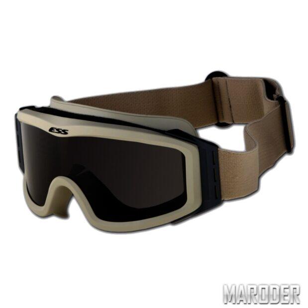 Баллистическая защитная маска ESS Profile NVG Terrain Tan
