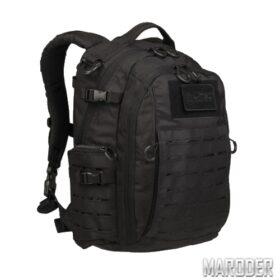 Тактический рюкзак HEXTAC Black