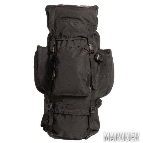 Рюкзак полевой RECON 88 Black