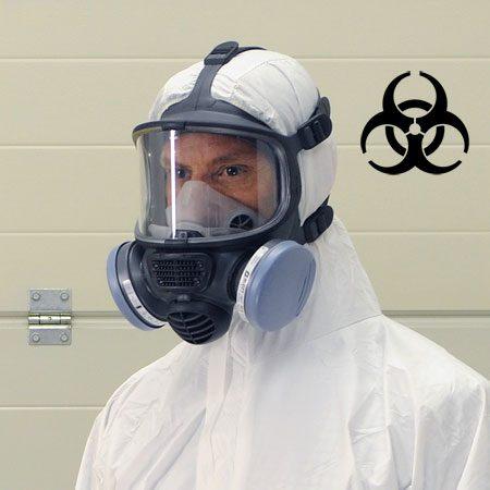 респиратор от вируса гриппа 2