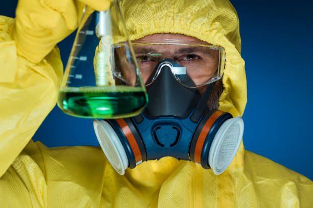 респиратор для защиты от вирусов