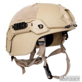 Каска кевларовая Spec-Ops MICH Helmet Tan. Leison Tac