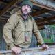 Анорак Woodsman Anorak Jacket Helikon-Tex тесты
