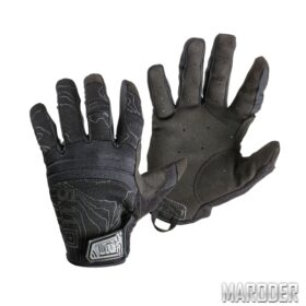 Тактические перчатки Competition Shooting Glove Black. 5.11 Tactical