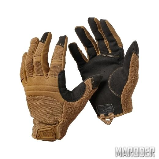 Тактические перчатки Competition Shooting Glove Kangaroo. 5.11 Tactical