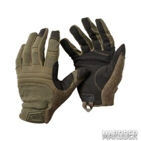 Тактические перчатки Competition Shooting Glove Ranger Green. 5.11 Tactical