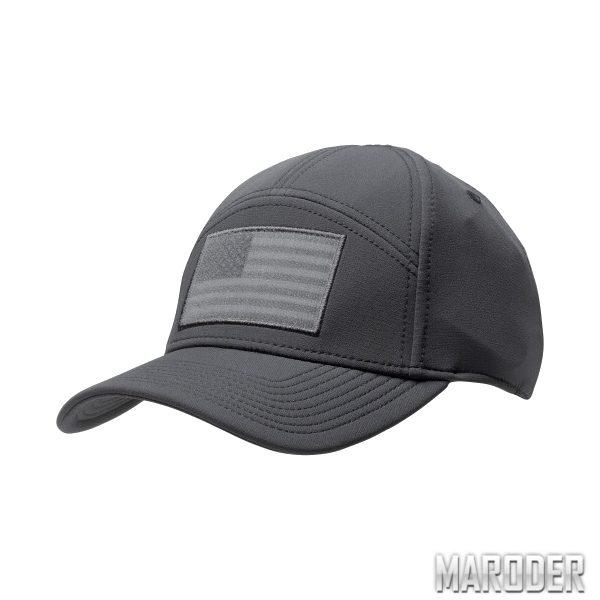 Бейсболка Operator 2.0 A-Flex Cap Storm. 5.11 Tactical