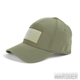 Бейсболка Operator 2.0 A-Flex Cap Sage Green. 5.11 Tactical