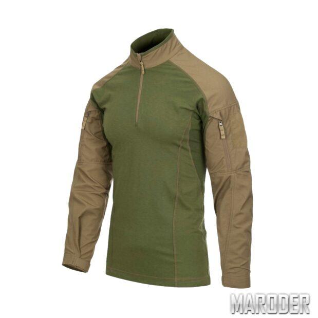 Боевая рубашка Vanguard Combat Shirt Adaptive Green