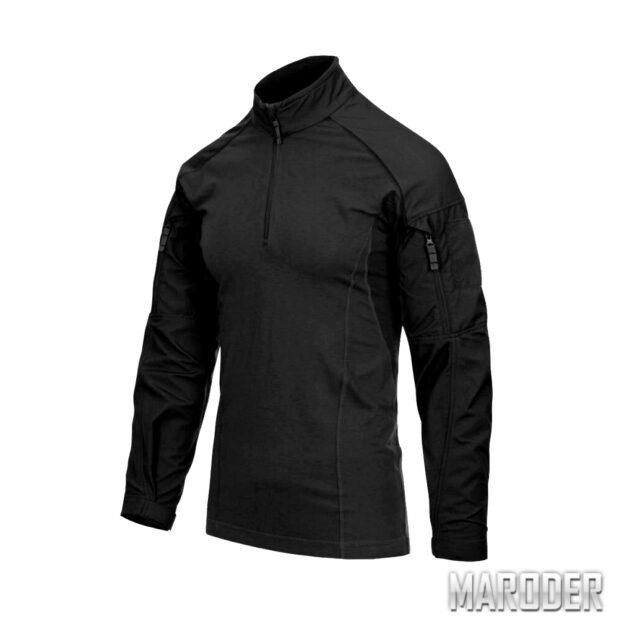Боевая рубашка Vanguard Combat Shirt Black. Direct Action