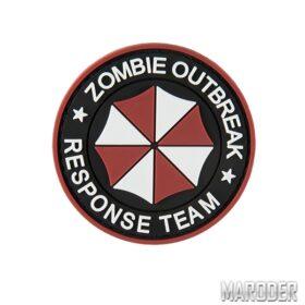 Морал патч Zombie Outbreak