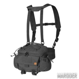 Сумка Foxtrot Mk2 Belt Rig Shadow Grey. Helikon-Tex