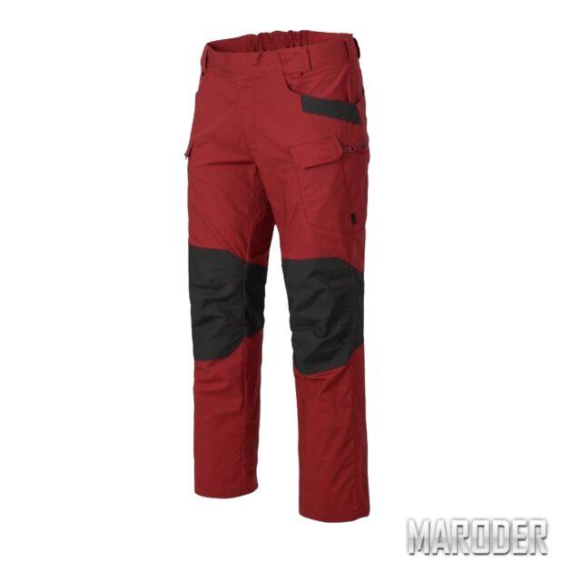 Тактические брюки UTP Crimson Sky - ASH Grey. Ripstop. Helikon-tex