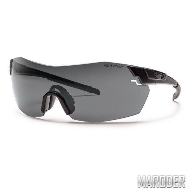 Защитные очки Smith Optics Elite Pivlock V2 Tactical Field Kit