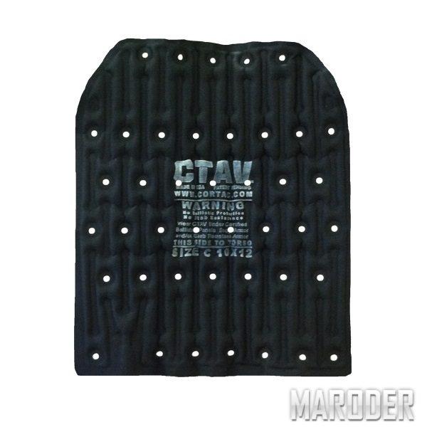 Демпфер для бронежилета CORTAC Cooling and Trauma Attenuating Vest (CTAV) Retrofit Kit