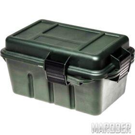 Кейс GTI Equipment универсальный водонепроницаемый