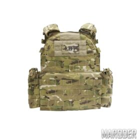 Бронежилет LBT-6094-RS Modular Sentinel Releasable Plate Carrier. Multicam