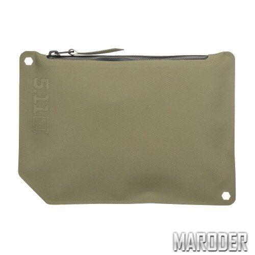 Подсумок универсальный полимерный 7 X 10 JOEY Ranger Green. 5.11 Tactical