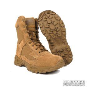 Тактические ботинки BLAST HI Coyote. Helikon-Tex