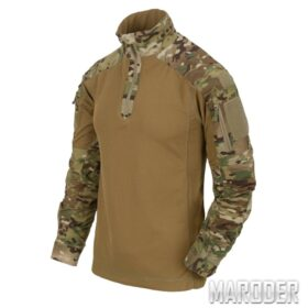 Боевая рубашка MCDU Multicam. Helikon-Tex
