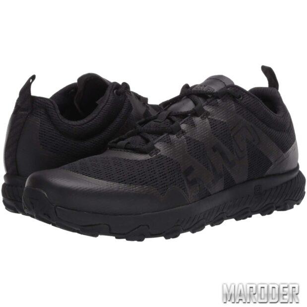 Тактические кроссовки A.T.L.A.S. Trainer Black. 5.11 Tactical