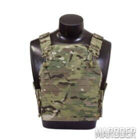 Бронежилет FirstSpear STT Plate Carrier Multicam