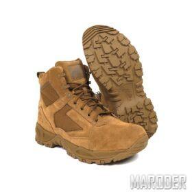 Тактические ботинки SENTINEL MID Coyote. Helikon-Tex