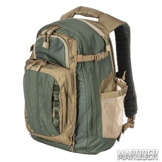 Тактический рюкзак COVRT 18 Backpack Foliage. 5.11 Tactical