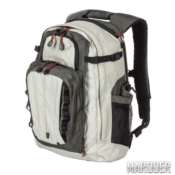 Тактический рюкзак COVRT 18 Backpack Ice-Smoke. 5.11 Tactical