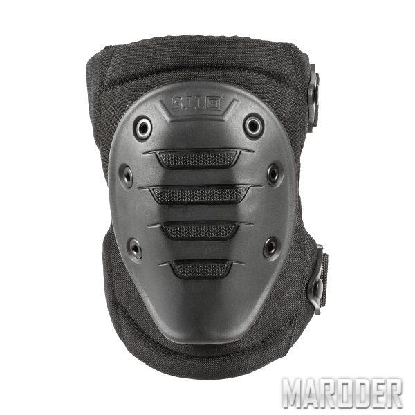 Наколенники тактические EXO.K1 KNEE PAD Black. 5.11 Tactical