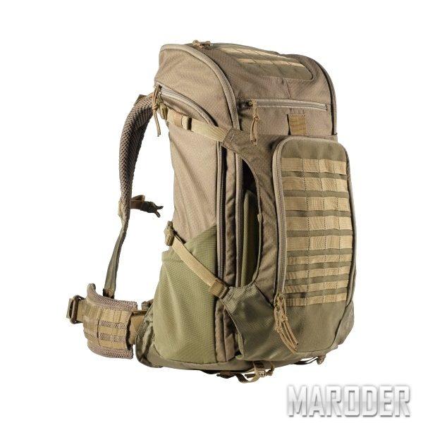 Тактический рюкзак Ignitor Backpack Sandstone. 5.11 Tactical
