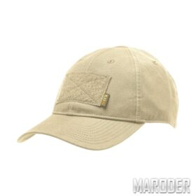 Бейсболка Flag Bearer Cap Khaki. 5.11 Tactical