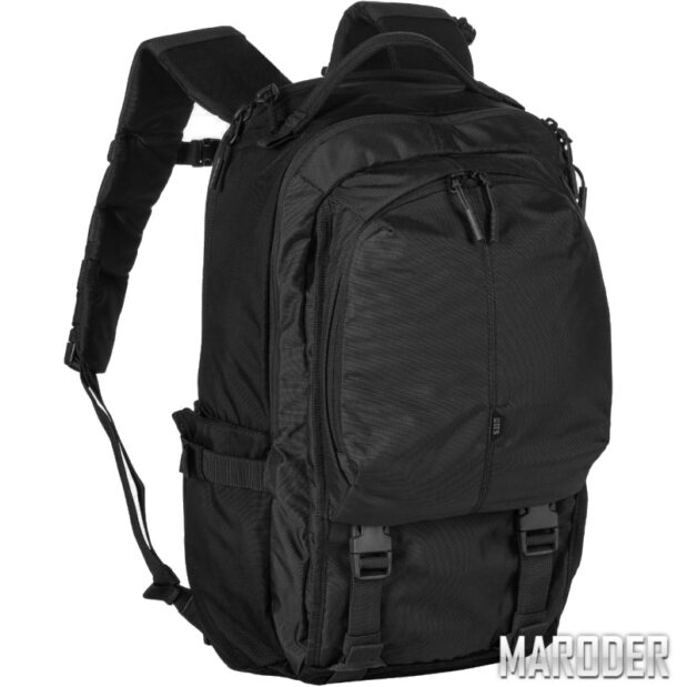 Тактический рюкзак LV18 Black 29L. 5.11 Tactical