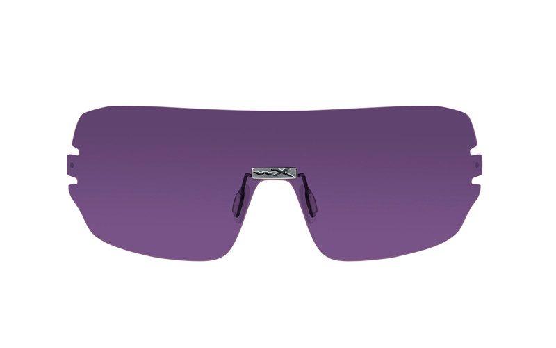 свойства фиолетовых баллистических линз