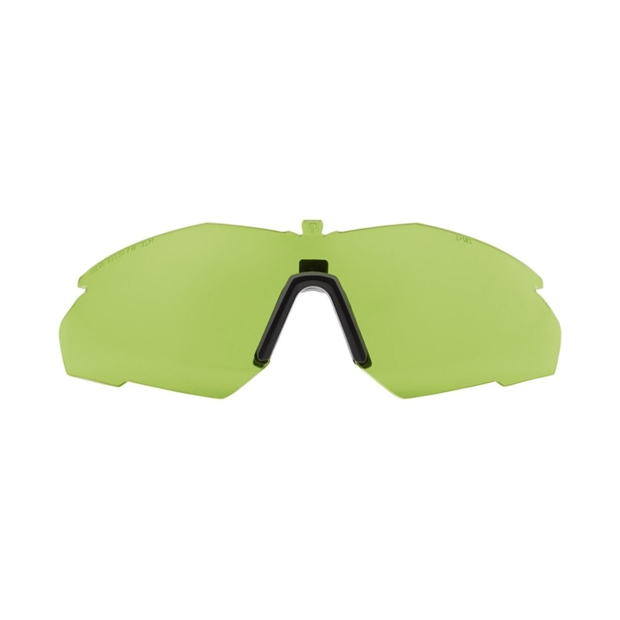 защитные баллистические очки от лазерая