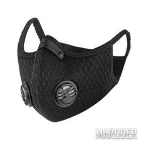 Защитная маска PRO Black