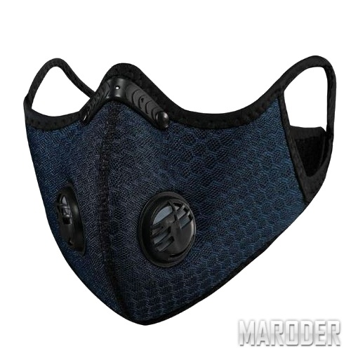 Защитная маска PRO Dark Navy