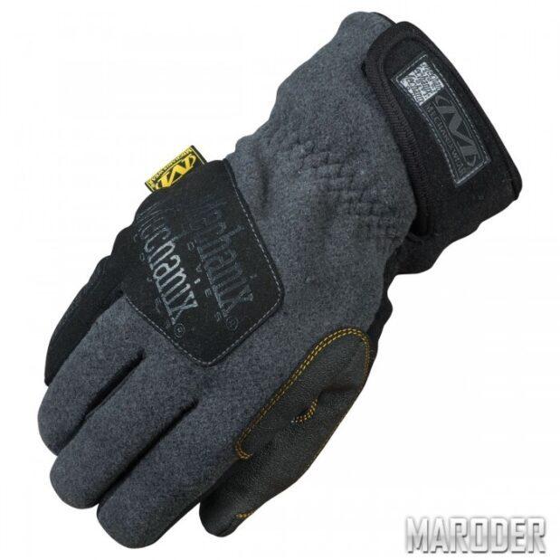 Зимние перчатки Cold Wind Resistant Glove. Mechanix Wear